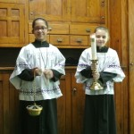 thurifer&candle